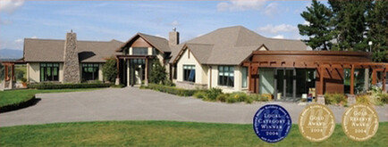 2004 SUPREME AWARD - NEW HOMES $550,000 - $1MILLION